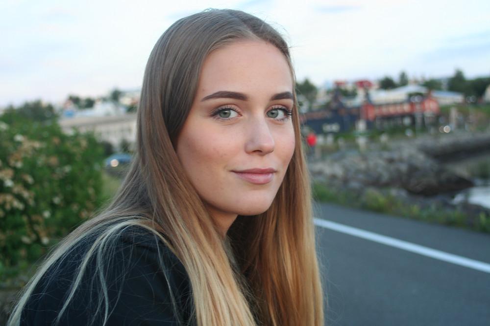 Ynja Mist is born in 1996