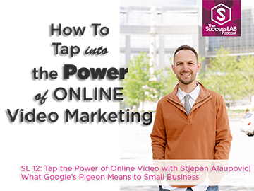 Talking About the Power of Online Video Marketing
