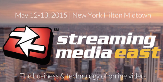 Join our Online Video Marketing Workshop at Streaming Media East