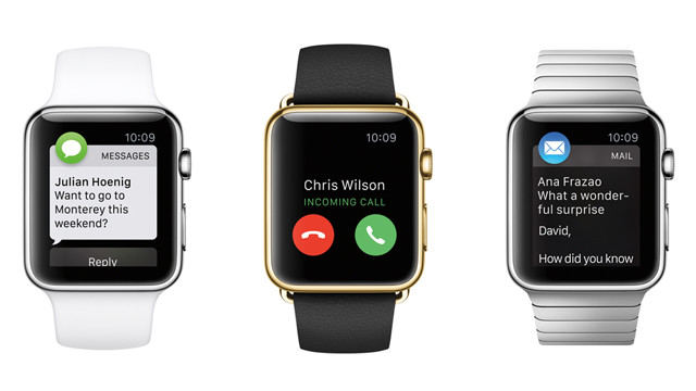 3 Ways the Apple Watch Could Change Online Video