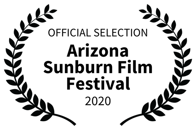 2020 Arizona Sunburn Film Festival Official Selection