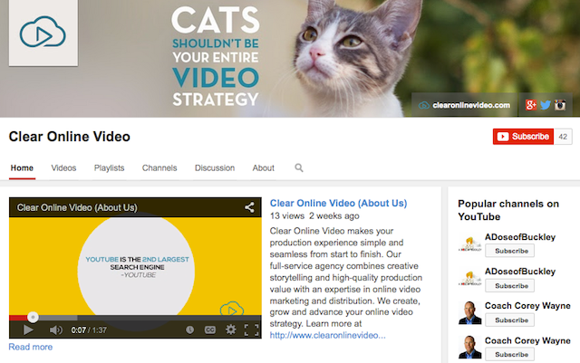 5 Ways to Improve Your YouTube Marketing Strategy Now