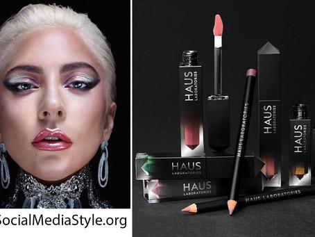Lady Gaga's Haus Laboratories Makeup