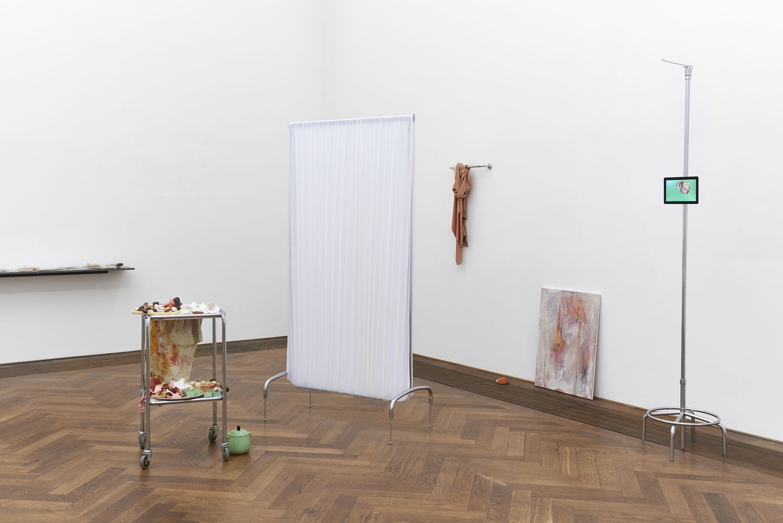Simone Steinegger @ KunsthalleBasel
