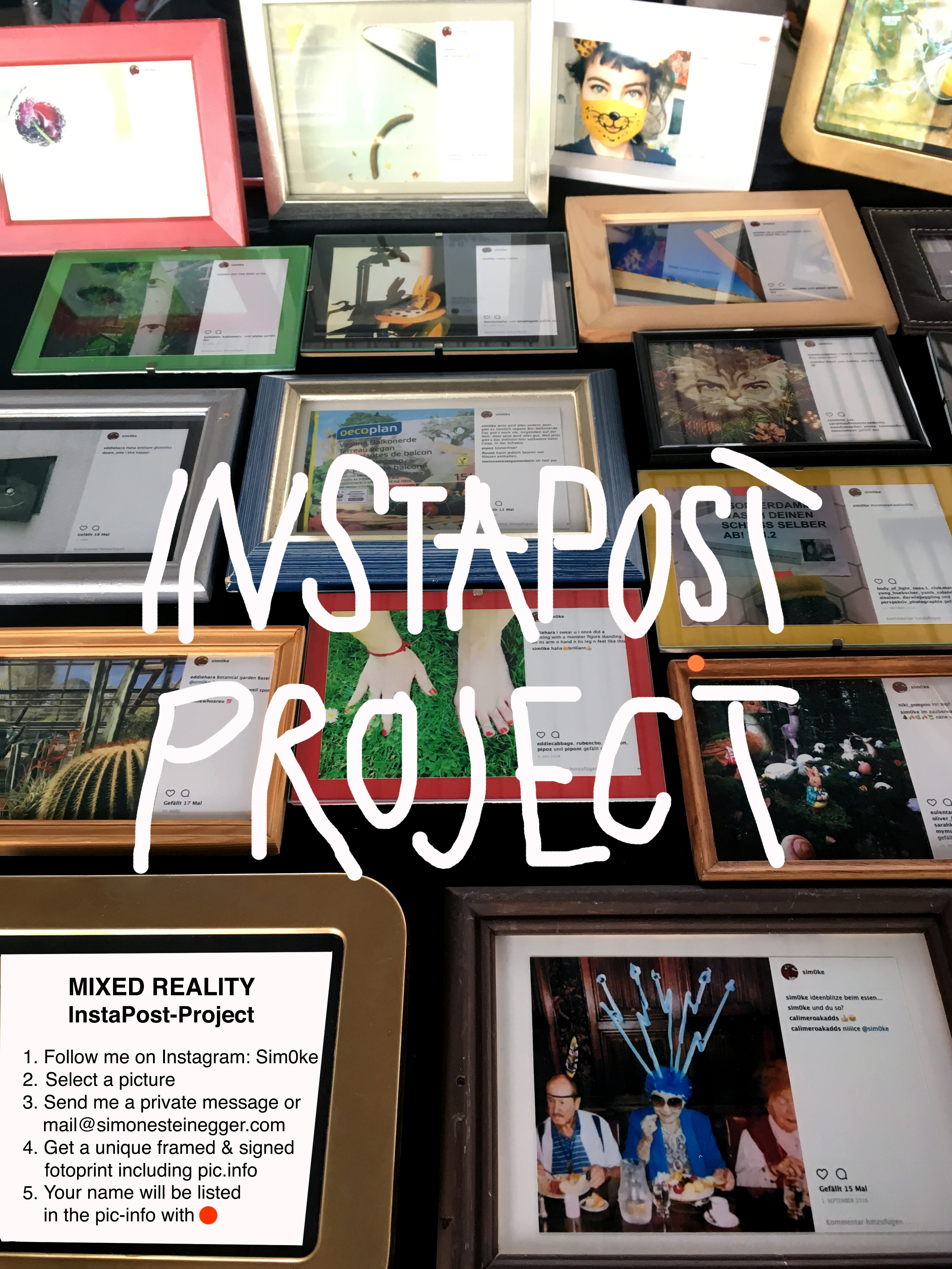 InstaPost-Project