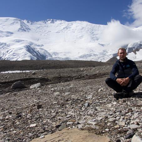 Fimedica Pamir Expedition.