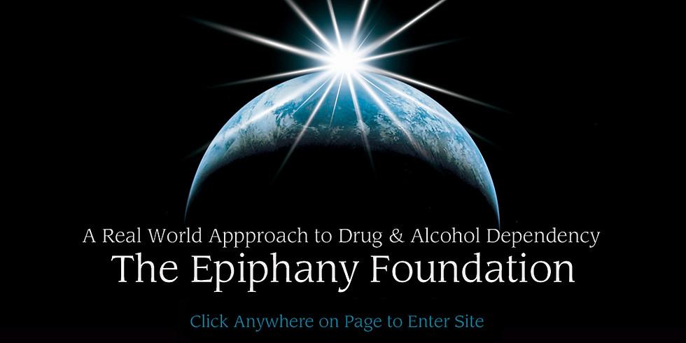 The Epiphany Family Pot Luck