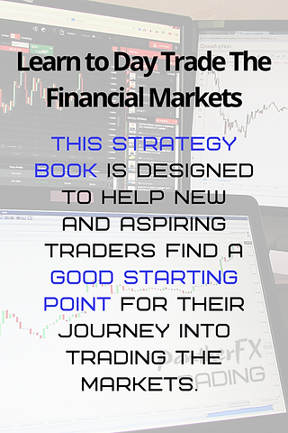 Learn to Day Trade The Financial Markets