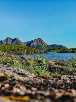 Steigen - Hellnessund