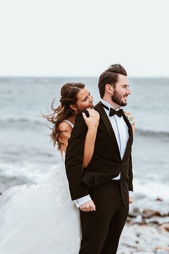 Bryllup på Sørlandet