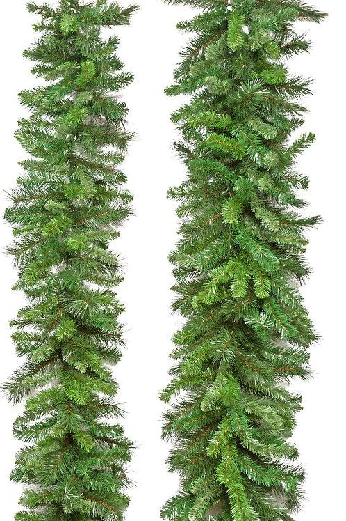 Guirnalda de pino