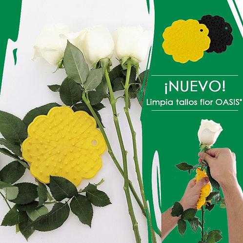 Limpia tallos (flor)