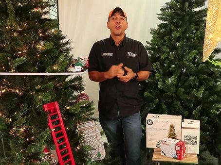 Luces de Navidad de Bajo consumo Certificación UL