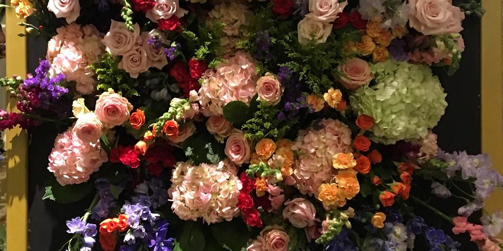 Capacitación Floral Virtual  Módulo 3  Accesorios Oasis® Pegamentos y Herramientas
