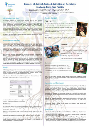(7) APGC 2016 Impacts of Animal-Assisted