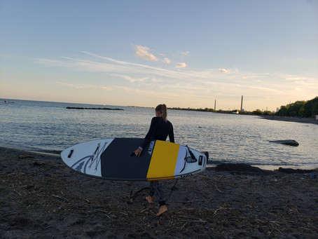 All About Paddleboards
