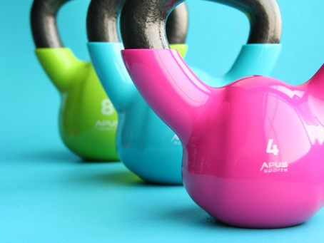 Getting back into exercise?