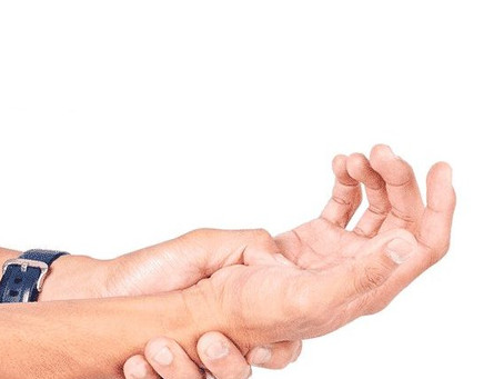 What is Carpal Tunnel?