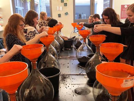 Biosferen! (Leuven)