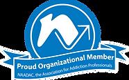 NAADAC Organizational_MemberLogo_PMS300.