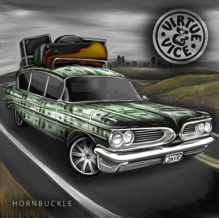 hornbuckle cd promo
