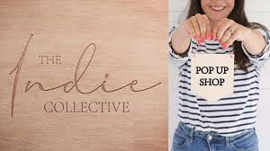 The Indie Collective POP UP SHOP - ISSUE 1 (MK)
