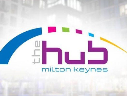 Make memories you won't forget at The Hub - ISSUE 1 (MK)