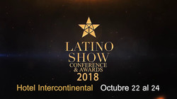 Latino Show Conference and Awards