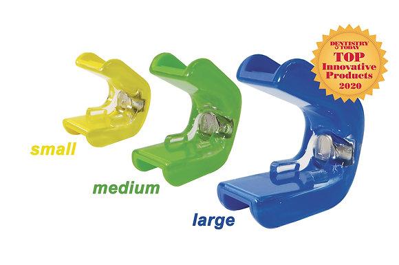 Ascentcare Dental Products Bite Buddy dental mouth prop bite block