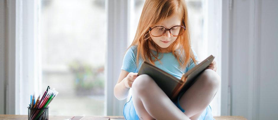 Je guide mon enfant vers la lecture
