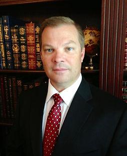 Todd Baldridge EMS Coordinator