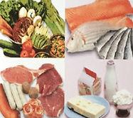 major food groups, food sensitivity blood test