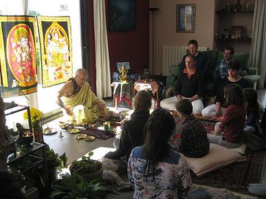 Ganesh Homa 2.JPG