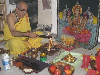 Lakshmi Homa 1.JPG