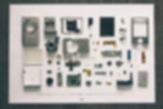 No disassemble...