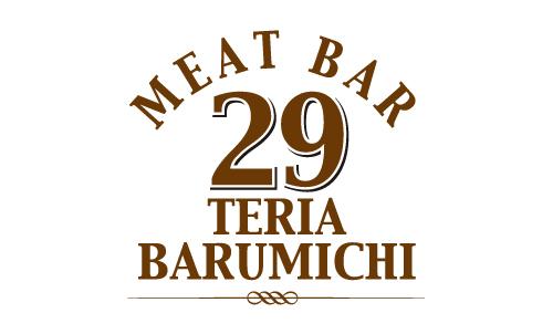 29 TERIA BARUMICHI