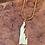 Thumbnail: colar aço  N Senhora de Fátima e os Pasto-desenho exclusivo C&P medalha acrílica