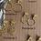 Thumbnail: Brincos 3 FLORES