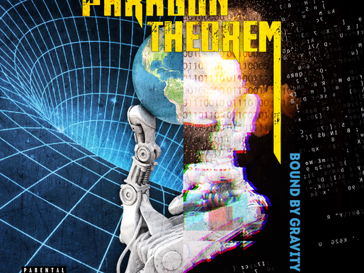 Review: Paragon Theorem - Bound By Gravity