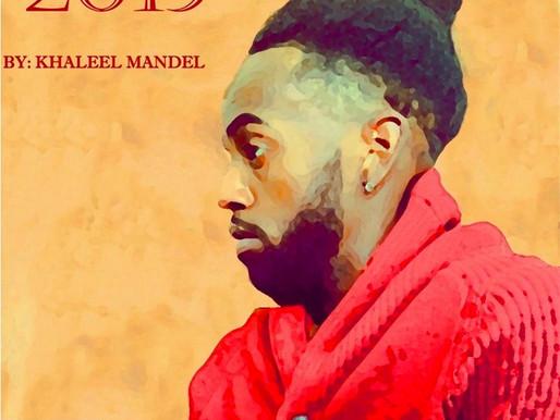 Review: Khaleel Mandel - S.T.S