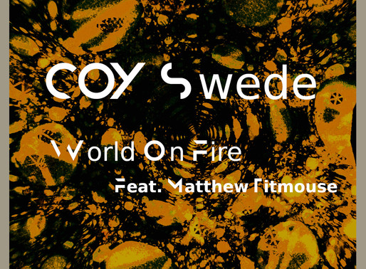 Review: COY Swede, Matthew Titmouse - World on Fire