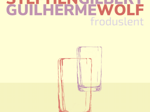 Review: Stephen Gilbert and Guilherme Wolf - Froduslent