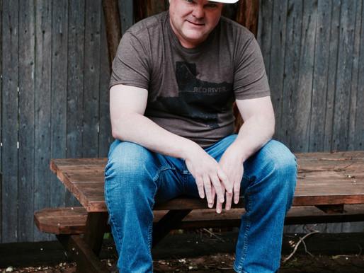 Interview: Todd Barrow