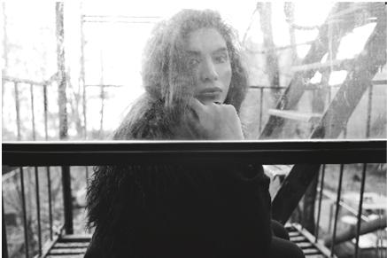 Interview: Nadia Kazmi