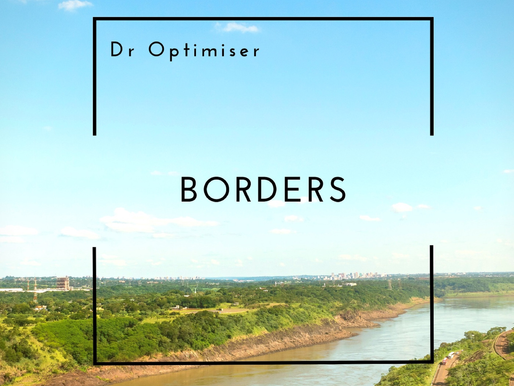 Review: Dr Optimiser - Borders