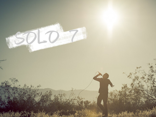 Review: Solo7 - Just Wanna Dance