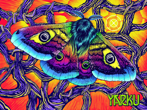 Review: Yarku - Life Knows No End