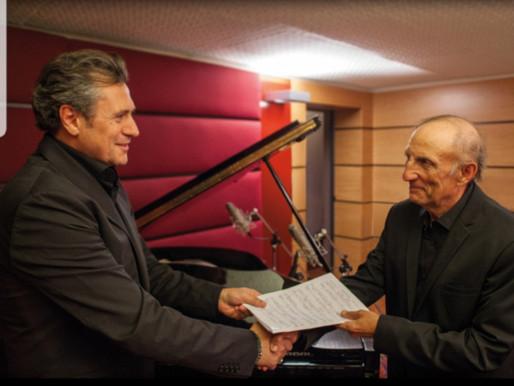 Interview: Ilio Barontini