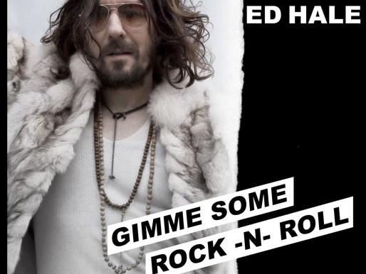 Interview: Ed Hale