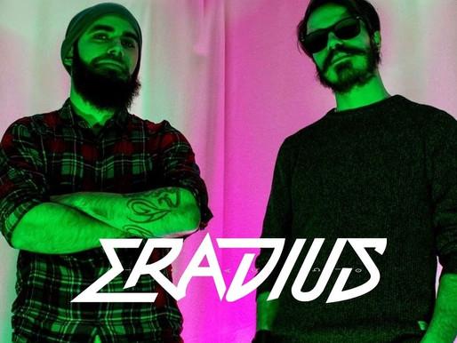 Review: ERADIUS - Handgun